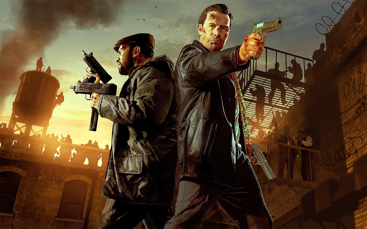 Will Rockstar Or Remedy Ever Make Max Payne 4