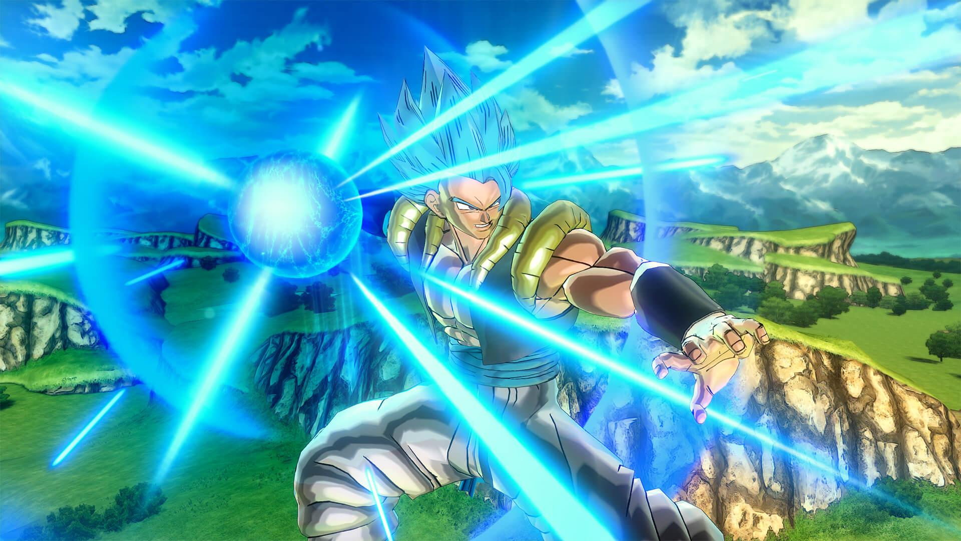 Dragon Ball Xenoverse 2 PC Game Download Full Version Free