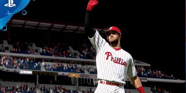 Bryce Harper 2019 MLB The Show