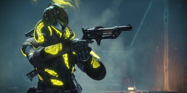 Destiny 2 curated Gambit Prime weapons