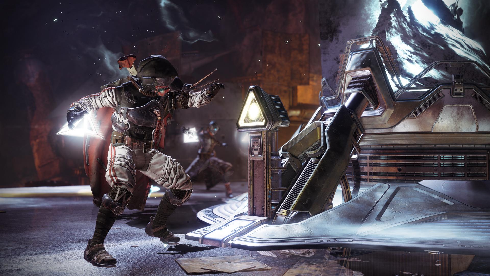 Destiny 2 Gambit Prime tips