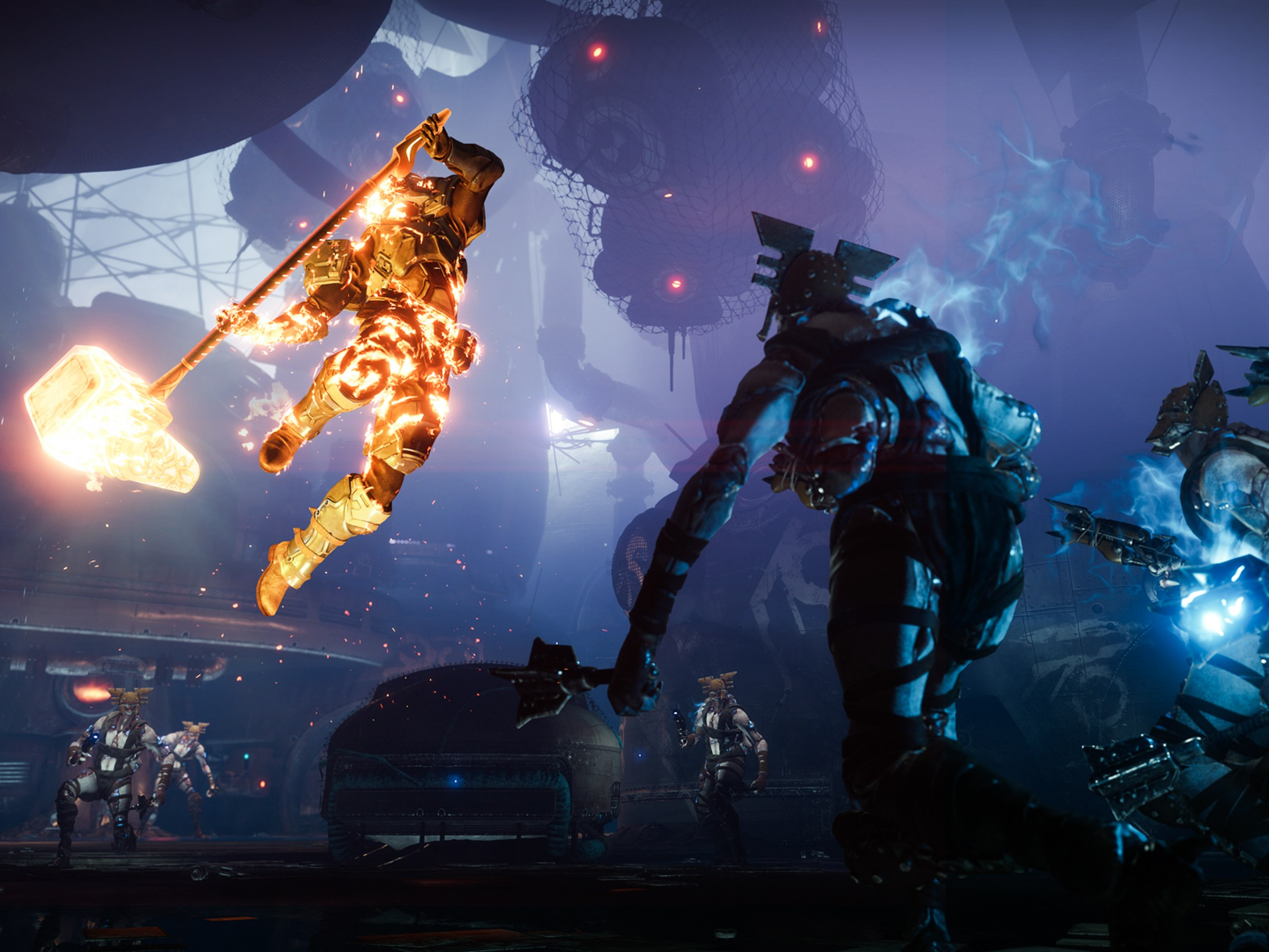 Destiny 2 Update 2 2 0 Patch Notes Are Now Available