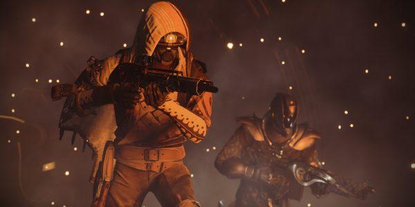 Destiny 2 Oxygen SR3 unlock guide
