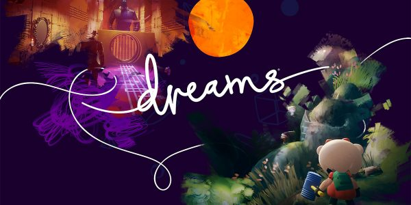 Dreams Early Access Release Date Announced