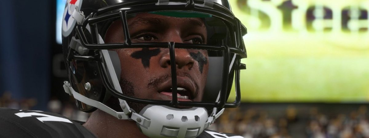 madden 19 cover athlete antonio brown traded to raiders