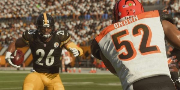 madden 19 free agency event 30 player cards leveon bell masters