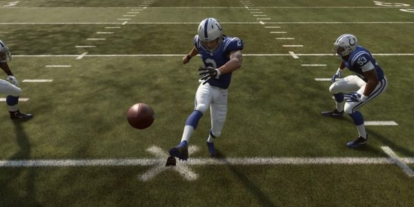 My Friends Told Me About You / Guide madden 19 ultimate team