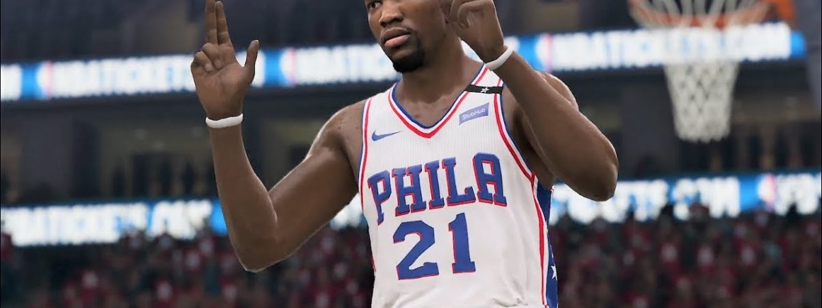 nba live 19 player ratings joel embiid boost