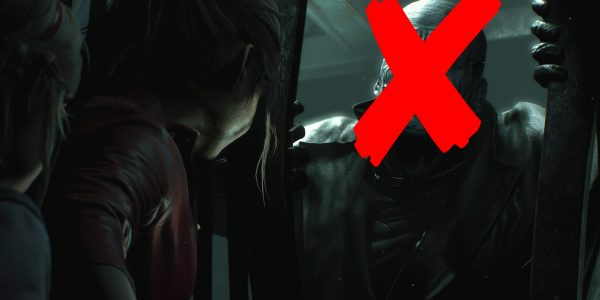 Resident Evil 2 X No More mod