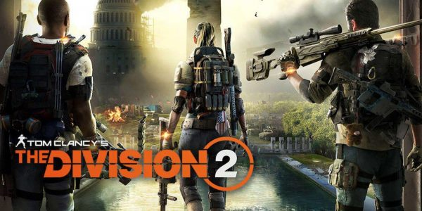 The Division 2 Server Status: When Will The Division 2 Downtime End?