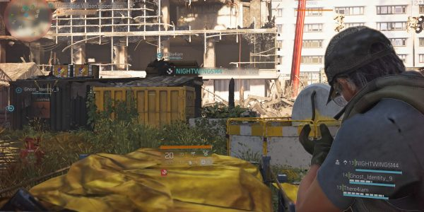 The Division 2 Skill Bugs fix
