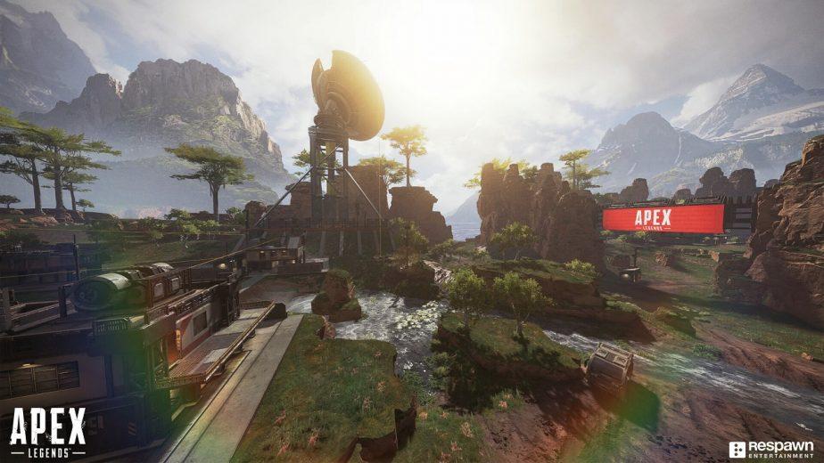 Apex Legends Season 2 Details Coming at EA Play