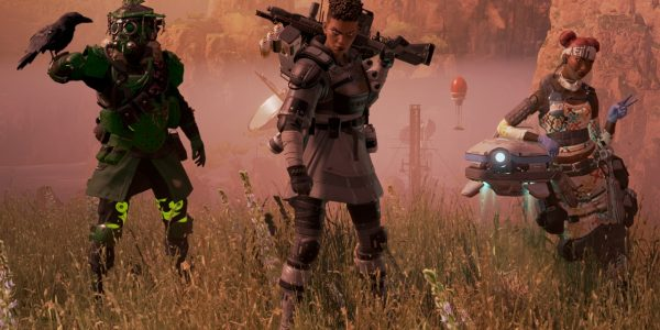 Apex Legends Switch Port Won't Come Anytime Soon 2
