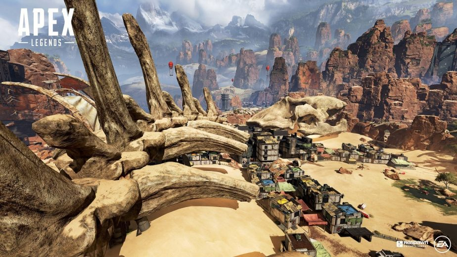 Apex Legends Switch Port Won't Come Anytime Soon