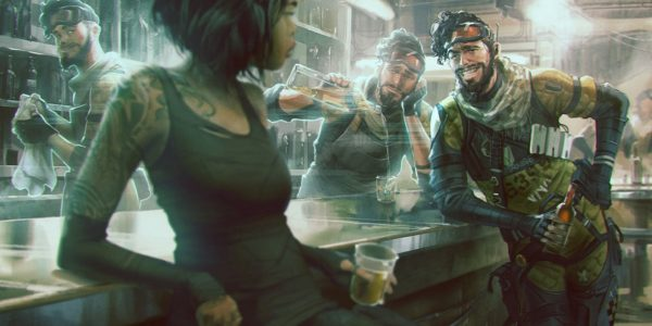 Apex Legends Update Briefly Introduces Penalty System 2