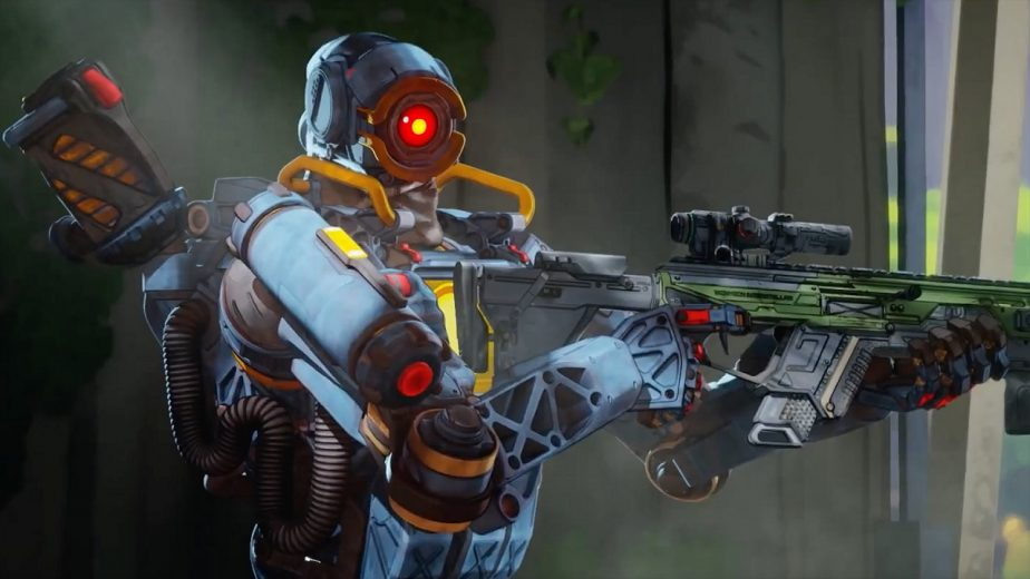 Apex Legends Update Caused Players to Seemingly Lose All Progress