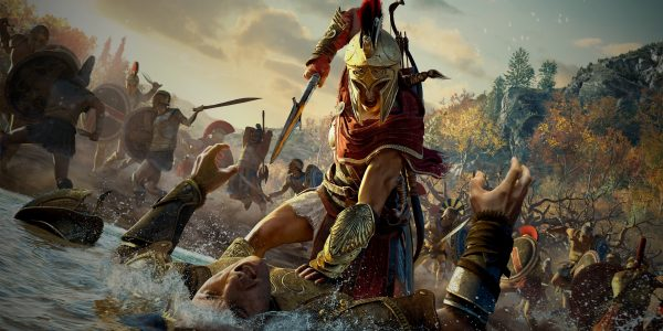Assassin's Creed Odyssey Revitalized The Franchise In Major Ways