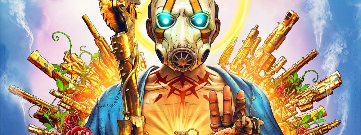 Borderlands 3 Gameplay Reveal Coming in One Week