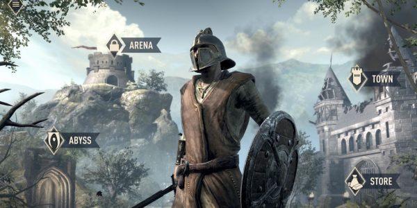 Elder Scrolls Blades Available on Bethesda.net 2