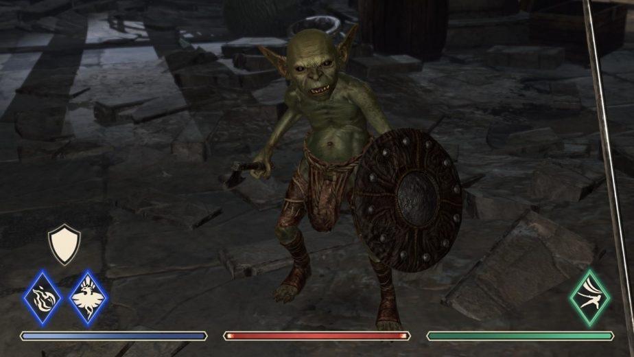 Elder Scrolls Blades Available on Bethesda.net