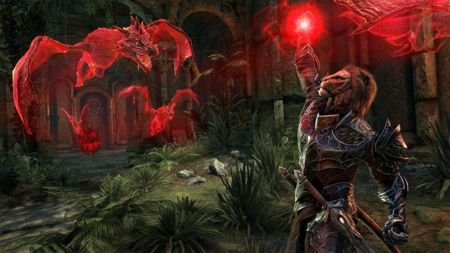 Elder Scrolls Online: Elsweyr is Now Available on Public