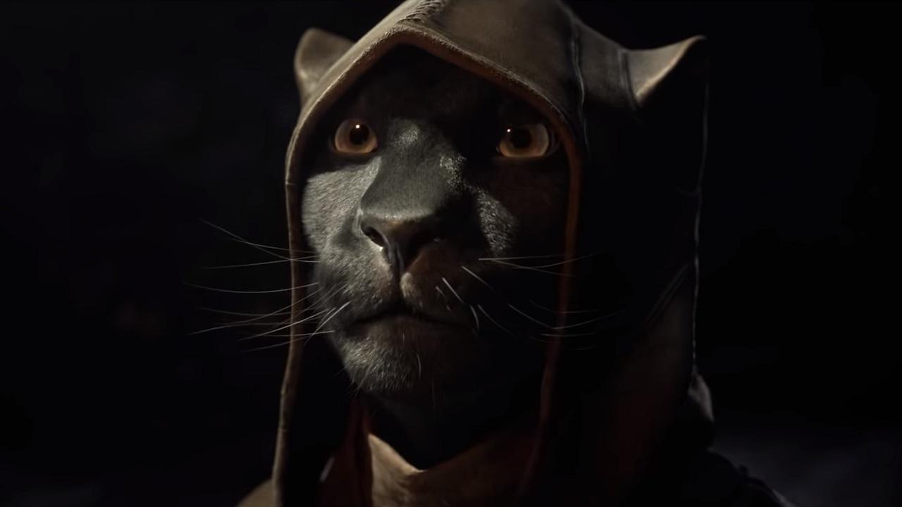 ZeniMax Teases Khajiiti Culture in The Elder Scrolls Online