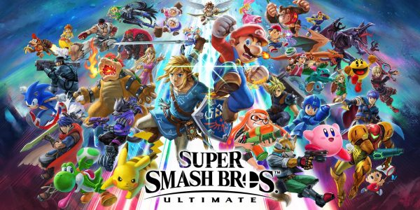 New Super Smash Bros. details announced