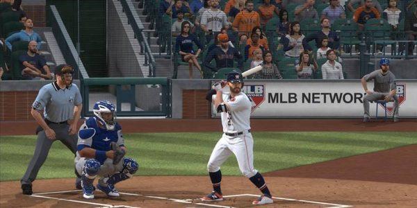 Houston Astros MLB The Show