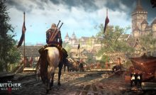 Enhanced Edition Mod for Witcher III Offers Total Overhaul