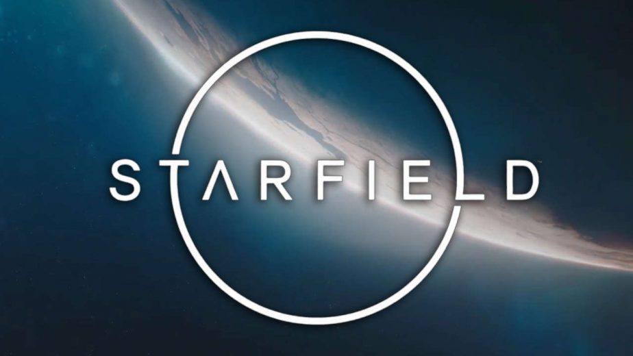 Starfield Won't be at E3 2019