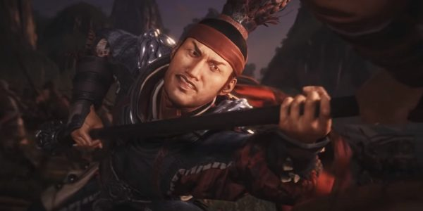 How to Play as Lu Bu in the Total War: Three Kingdoms Campaign