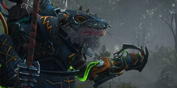 Creative Assembly Releases New Ikit Claw Campaign Video
