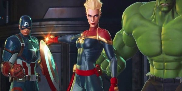 Marvel Ultimate Alliance 3: The Black Order Will Hit Consoles In July