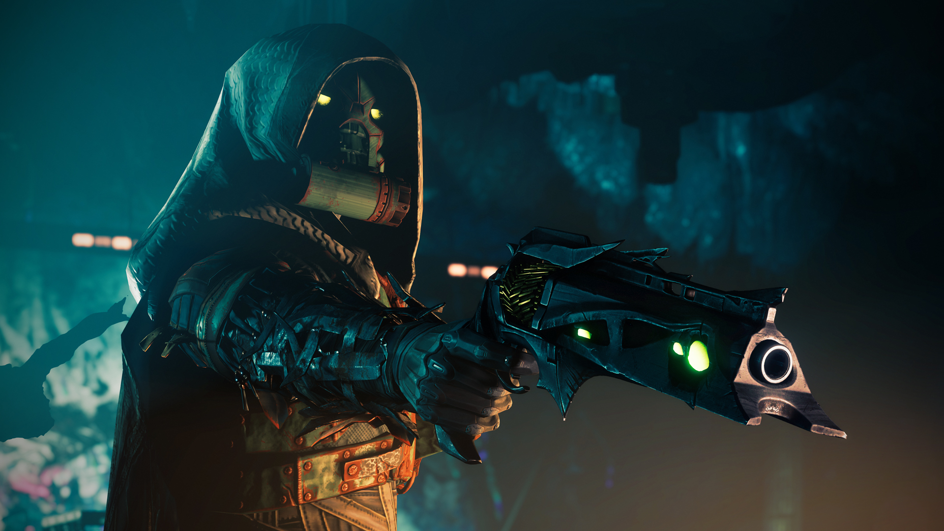 Destiny 2: How to Complete the High Priestess Invitation of