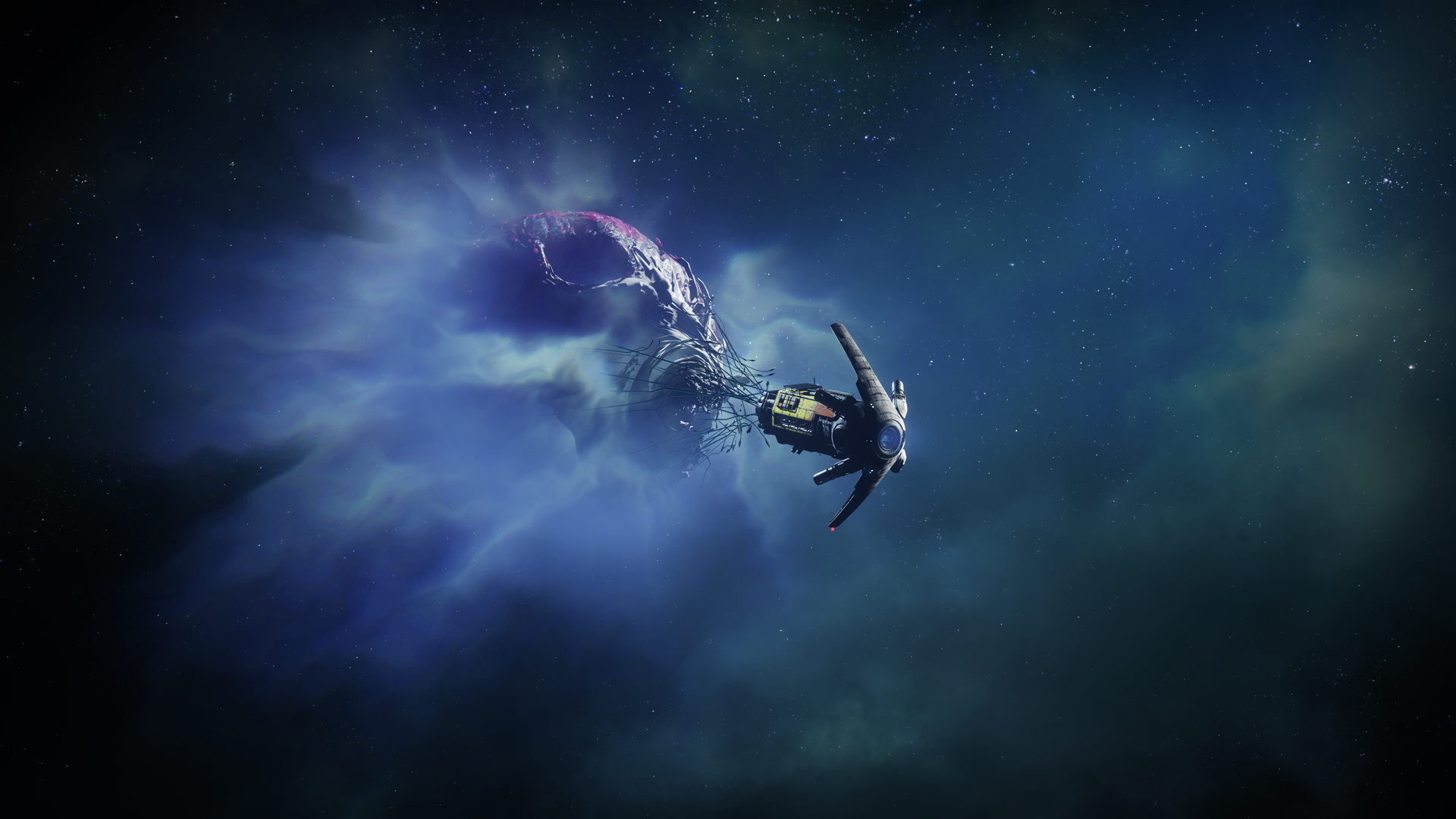 Destiny 2: How to Complete The Magician Invitation of the