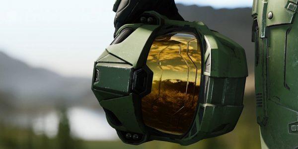 Halo Infinite Dev Wants Super Smash Bros Ultimate Master