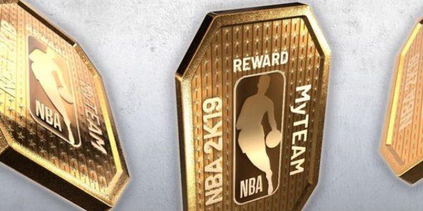 How To Get NBA 2K19 Tokens in MyTeam, Unlock Token Market for Rewards