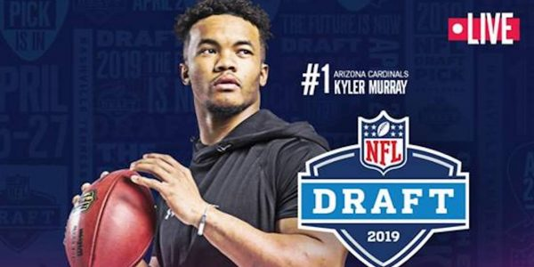 madden 19 adds nfl draft pick kyler murray first rounders