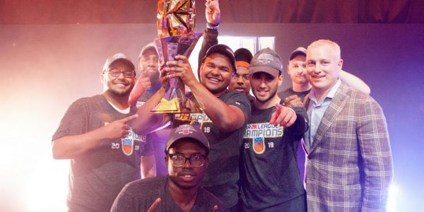 nba 2k league to add charlotte hornets in 2020