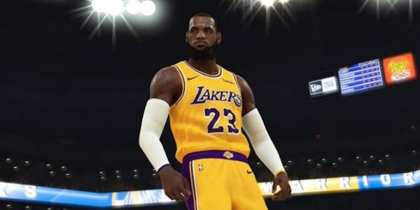 NBA 2K19 Player Ratings Update: LeBron James & Other All-Stars Drop