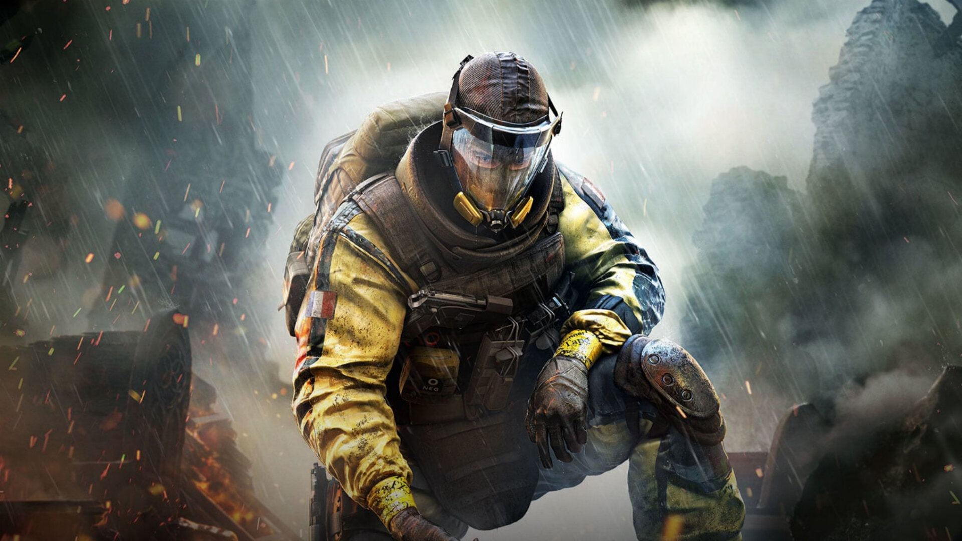 Rainbow Six Siege S Next Patch Will Include Major Reworks For Lion