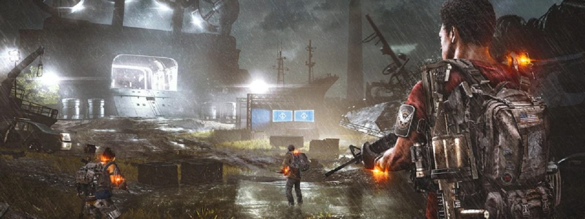 The Division 2 first raid delayed