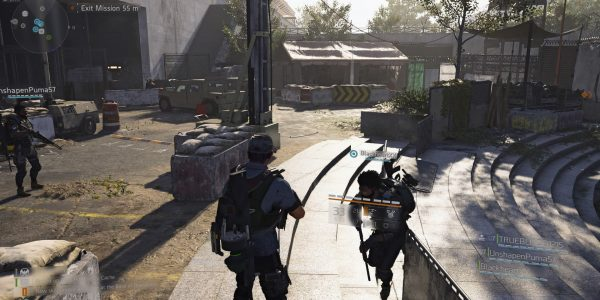 Division 2 1 05 Patch Notes: Invasion - Battle for DC, More