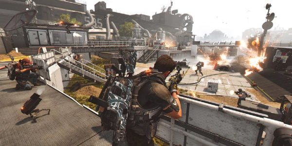 The Division 2 gear sets guide