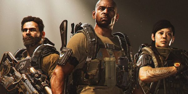 The Division 2 Is Getting A Public Test Server Ahead Of Its