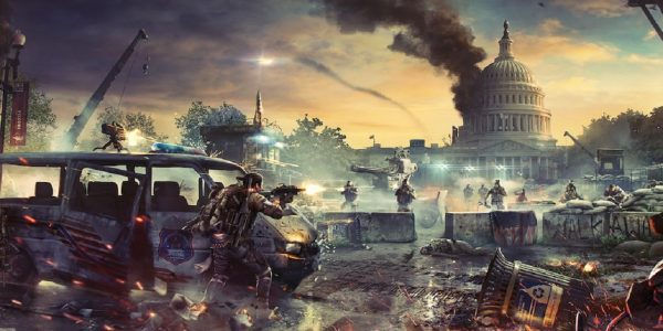 The Division 2 Operation Dark Hours launch date