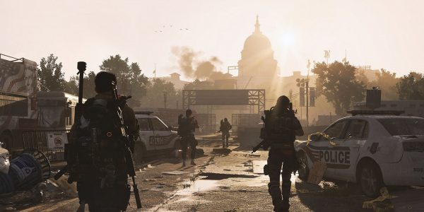 The Division 2 Players Want Ubisoft to Implement a Public