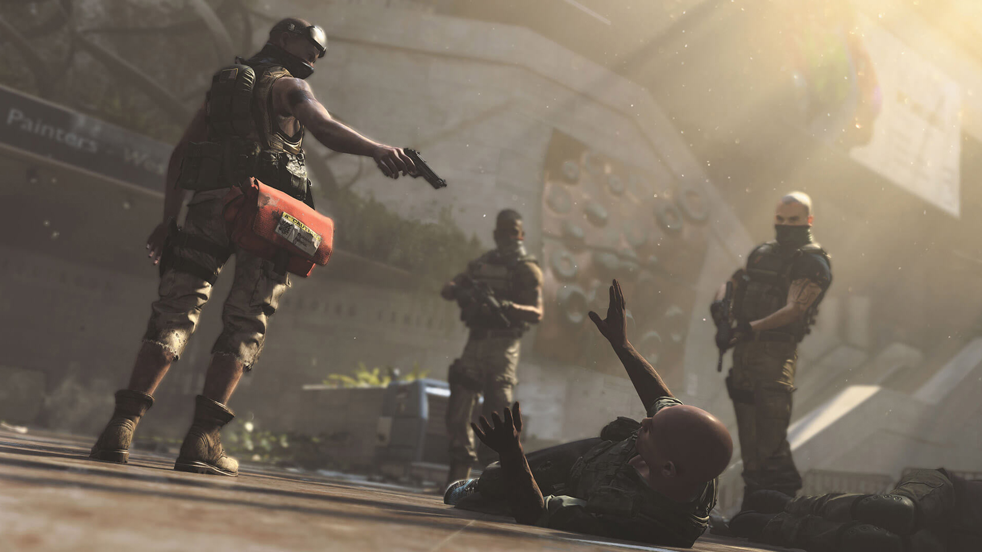The Division 2: Ubisoft Outlines Problems That Will be Addressed in