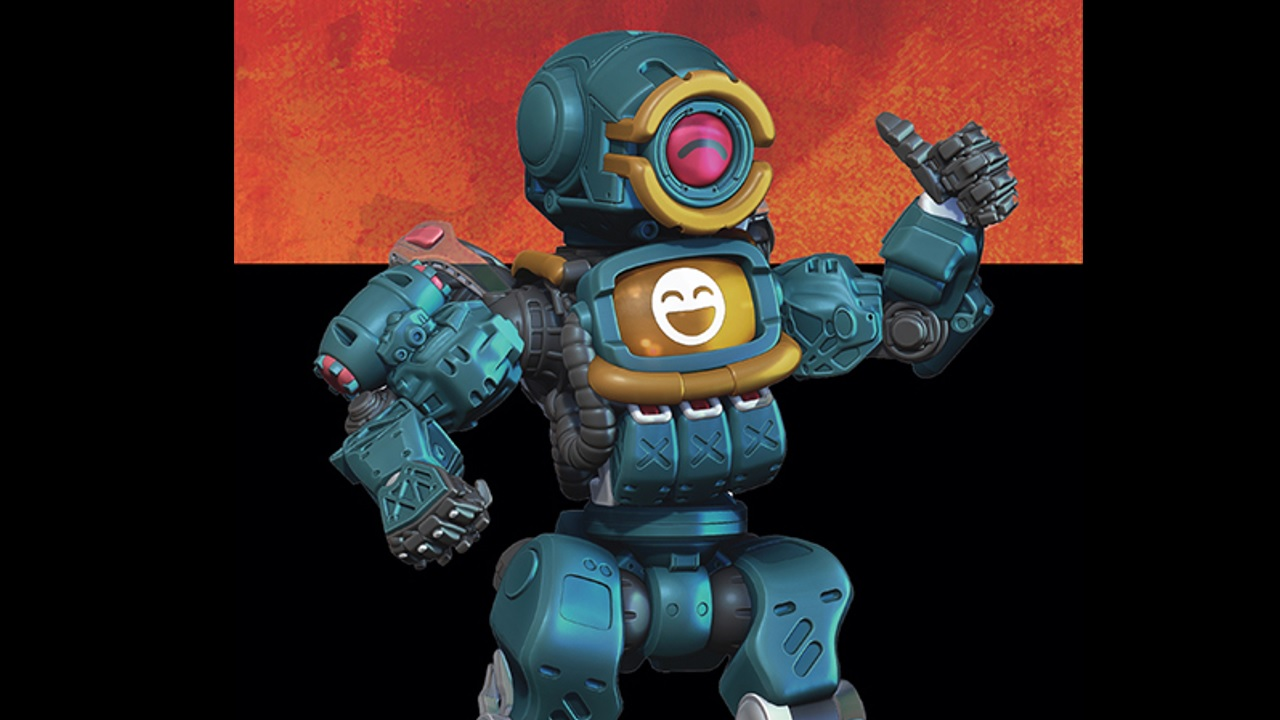 First Look at Weta Workshop's Apex Legends Collectible Figures