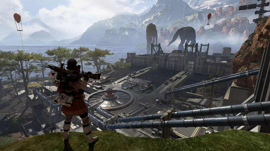 Apex Legends Mobile Release and China Release Coming